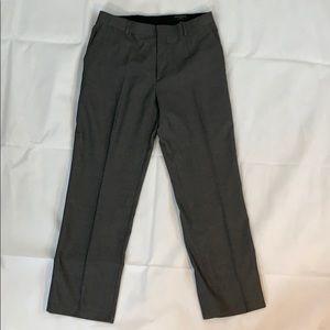 Banana Republic Men's Tailored Fit Dress Pants
